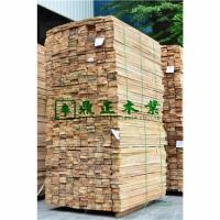 泰国橡胶木 进口橡胶木 橡胶木供应商 2