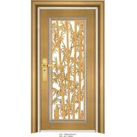 广东不锈钢门厂,优质不锈钢门,中式复古款式不锈钢门