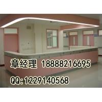 豪森医院门 病房门 处置间门 护士站U型接待台 抗菌环保门