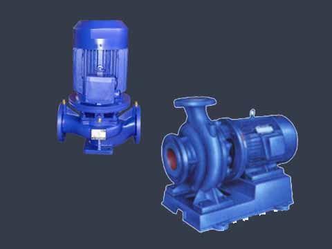 供青海单级卧式管道离心泵和西宁单级立式管道离心泵