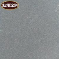 默凯涂料晶钻彩陶晶石不易褪色极富质感自建房别墅外墙装饰