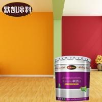 厂家直销超然家装五合一、耐污、抗碱、净味内墙乳胶漆