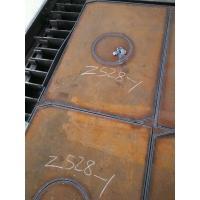 供应合肥正品45钢零割可调质45#钢板按图切割