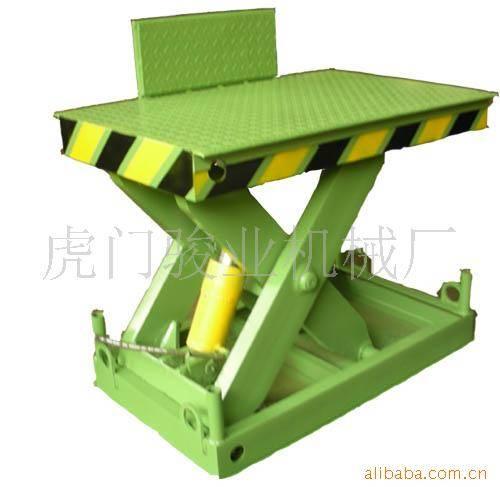 液压升降台 - 九正建材网(中国建材第一网)图片