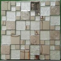 不锈钢玻璃马赛克