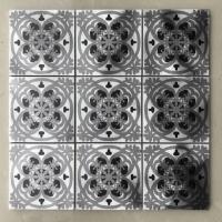 铝型材印花