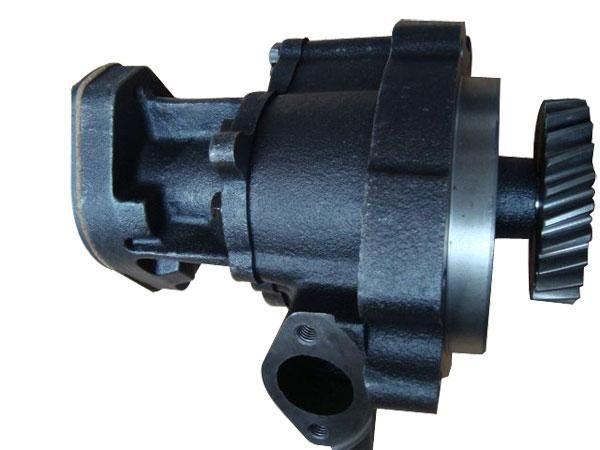 康明斯L10机油泵4003950X