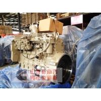 康明斯6c8.3-c250发动机