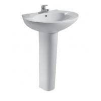 扬子卫浴YZ-1353立柱盆