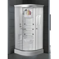 扬子卫浴YZ-8406整体淋浴房