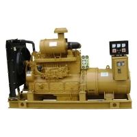 耐用潍柴75kw柴油发电机组