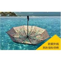 欧美大牌雨伞 古驰全自动遮阳伞