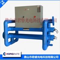 君睿工程PVC耐腐蚀8T36/T5水紫外线杀菌消毒器设备