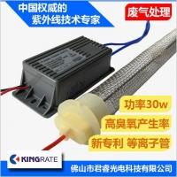君睿30W废气处理设备用等离子管 带专业电源