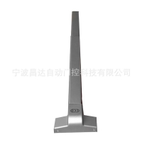 CD-916A单开平推天地门不锈钢防火