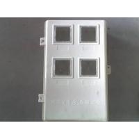 玻璃钢电表箱,锁具,一次性施封锁