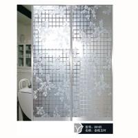 豪雅衣柜-上海隔断玻璃系列