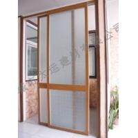 供应节能环保型玻璃钢推拉门