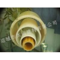 供应节能环保型玻璃钢圆管