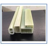 绿色环保型聚氨酯拉挤型材
