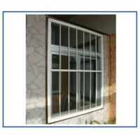 供应节能环保型玻璃刚防盗窗