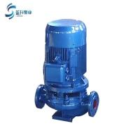 山东蓝升IRG耐高温热水管道泵现货