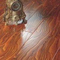 毕加索尼地板G653