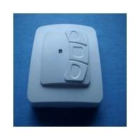 安科达电动窗帘单路无线86盒摇控器