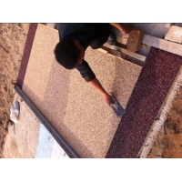 石家庄透水石粘接胶水磨石水洗石粘接胶环氧树脂胶
