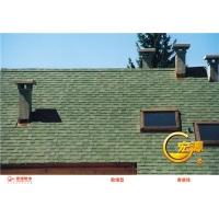 平改坡屋面专用马赛克全背胶榆林市V沥青瓦