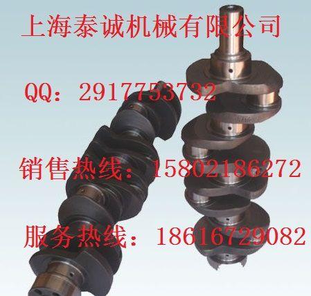 EC240B连杆瓦、主轴瓦、机油泵总成