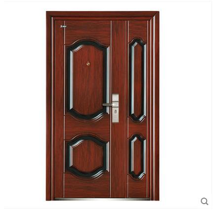 王力防盗门甲级门安全门大门进户门入户门子母门