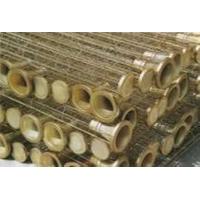 除尘骨架袋笼滤袋,定制异型镀锌喷涂除尘骨架