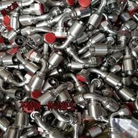 不锈钢胶管接头@阳泉不锈钢胶管接头@不锈钢胶管接头专业生产