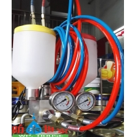 高压双液型注浆机 668灌浆669注浆料 环氧树脂灌浆料