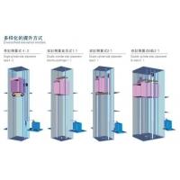 2000KG液压电梯进口部件