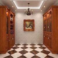 南京橱柜定做-厨房橱柜怎么装修?怎么选材好?