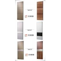南京家具-橱柜门板和优缺点