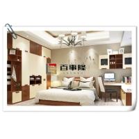 南京家具定制-什么是简欧风格家具?