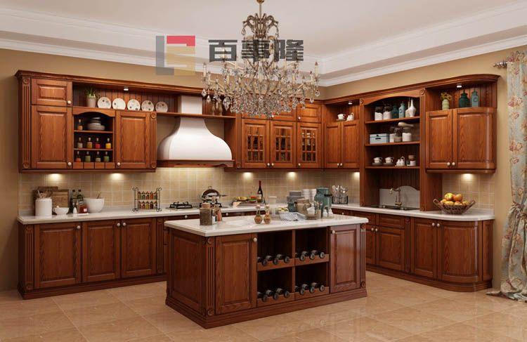 南京橱柜定制-什么叫整体厨房?