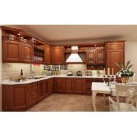 南京橱柜-如何布置厨房的整体橱柜