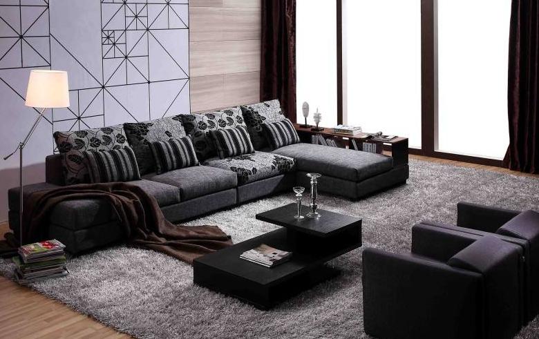 南京家具-小户型客厅怎么装修?