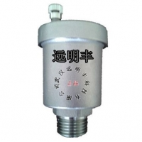 上海304不锈钢排气阀DN15-DN25