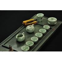 有品质的天罗绿系列茶盘生产厂家——天罗绿系列茶盘哪里有卖