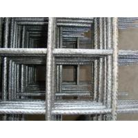 丝网之乡 普尔森 定型钢筋网