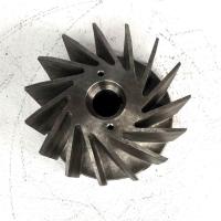 CDF2202-OAD2直联式真空泵叶轮