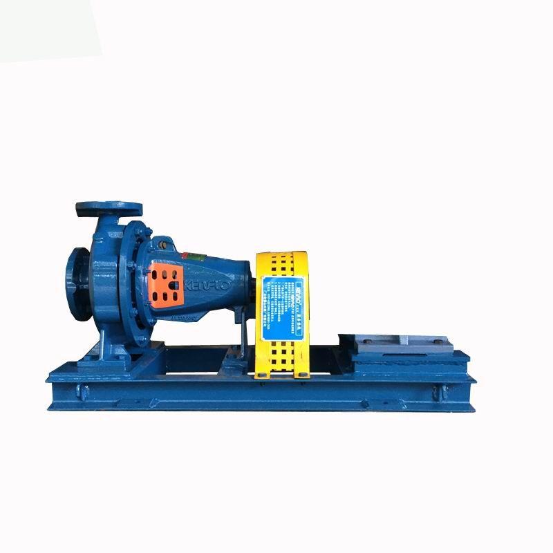 XA50 20中央空调循环泵 托架式离心泵