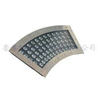 LED大功率方形地埋灯