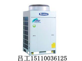 格力直流变频中央空调 北京区总代理