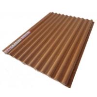生態木150小圓板材
